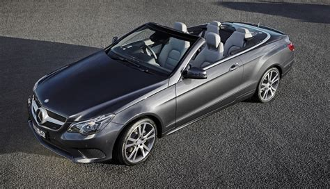 convertible mercedes mercedes benz e class coupe and convertible review caradvice