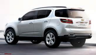car news chevrolet s all new trailblazer suv debuts