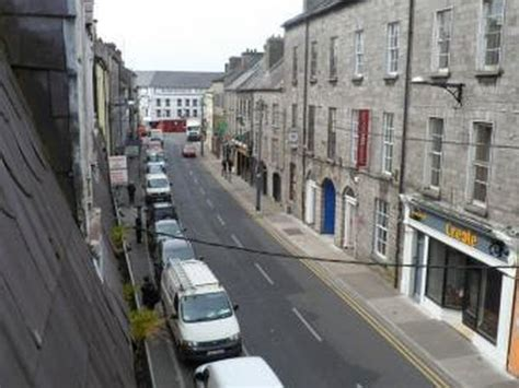 term house dominick rental galway