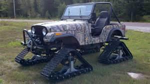 Tracks For Jeep Winter Wheeling Pics Page 3 Jeep Forum Xjtalk