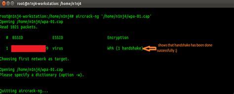 tutorial hack wifi ubuntu wi fi hacking infosec resources