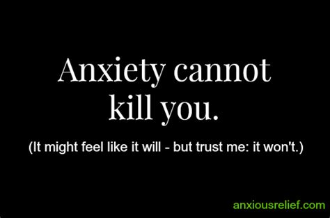 The Meaning Of Anxiety The True Meaning Of Anxious Anxious Relief