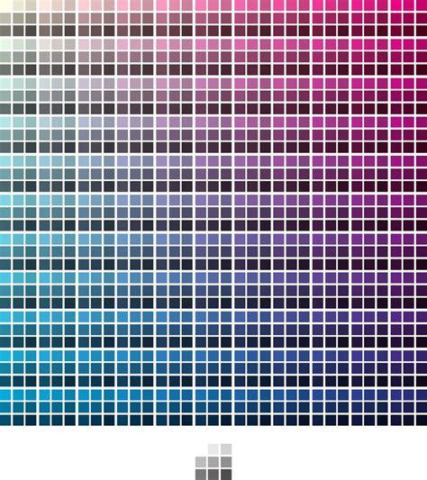 cmyk color chart best 25 cmyk color chart ideas on color