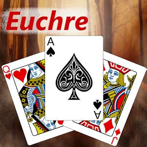 how to play euchre a beginnerã s guide to learning the euchre card scoring strategies to win at euchre books euchre android apps on play