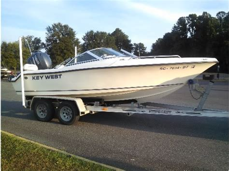 key west dc boats for sale key west boats dual console 186dc boats for sale