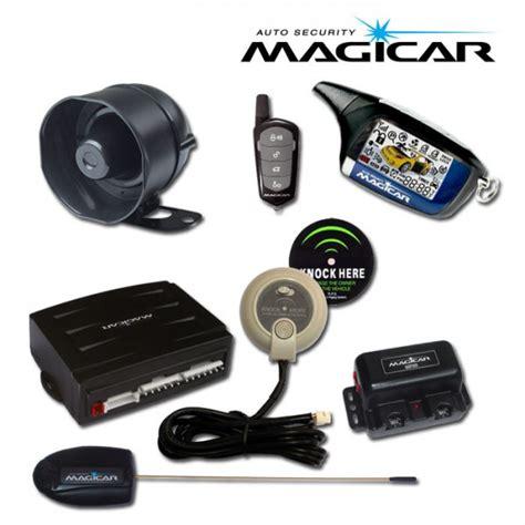 Auto Alarmanlage Einbau by Pager Auto Alarmanlage Magicar Alarm Auch F 252 R Can Zum