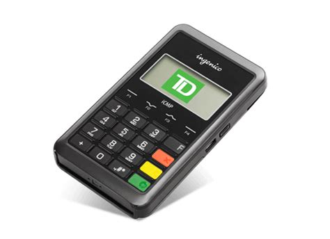 td easyweb mobile td mobile solutions pos td canada trust