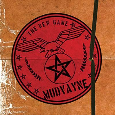 Cd Mudvayne The New 1 new mudvayne hmv books 88697012952