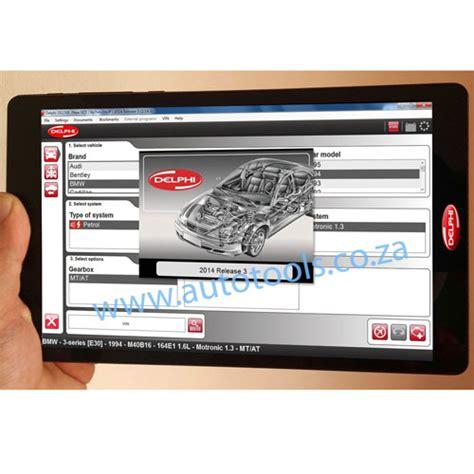 delphi dse  cars trucks windows   tablet auto tools sa
