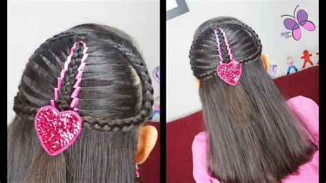 unique hairstyles for school ribbon mermaid braid cute girly hairstyles hairstyles