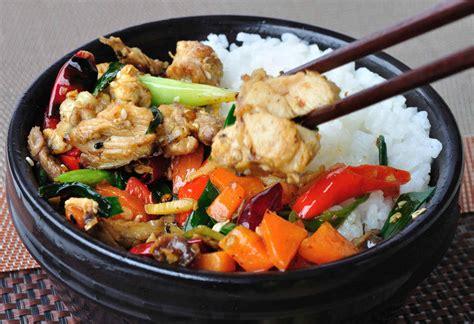 maridaje de vino para acompa 241 ar comidas picantes vino - Cocina China Tradicional