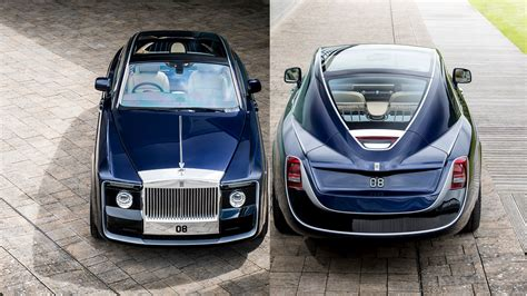 roll royce nigeria rolls royce unveils 12 8m luxury car sweptail market