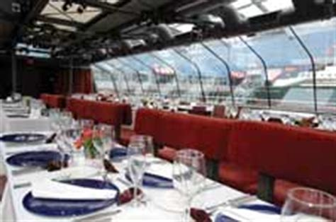 dinner cruise nyc glass boat upscale all glass cruise ship nyc new york ny private
