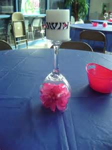 sweet 16 centerpiece ideas centerpiece i did for my daughters 16th birthday