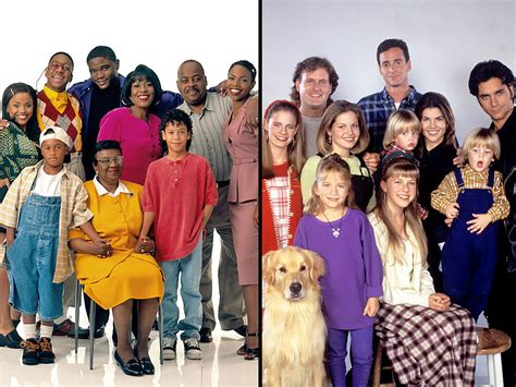 full house shows tgif tv shows turns 25 full house family matters people com