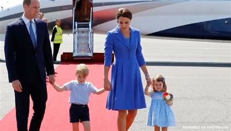 william and kate news prince william and kate strike to two children or less mentality