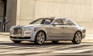 Rolls Royce Ghost 2 Car And Driver