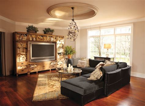 Family Room Sectional by Truffle Sofa Or Sectional Family Room