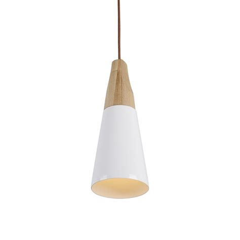 Wood Pendant Lights Contemporary Wooden Pendant Light
