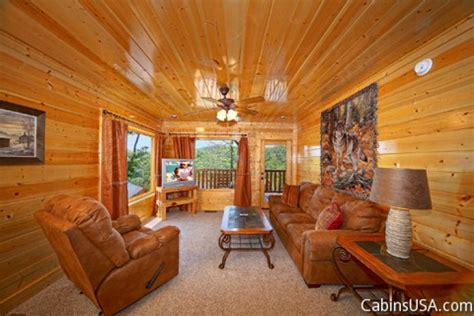 Deja View Cabin by Legacy Mountain Resort Gatlinburg Tennessee Deja View