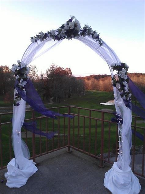 Wedding Arch Bows by 50 Best And Hank S Wedding Arches Images On