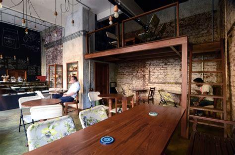 song cafe birdsong cafe studio eight twentythree archdaily