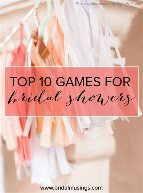 top 10 wedding shower top 10 bridal shower and bachelorette
