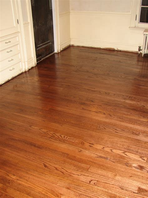 Painting Pine Kitchen Cabinets by Painting Concrete Floors To Look Like Hardwood Inside