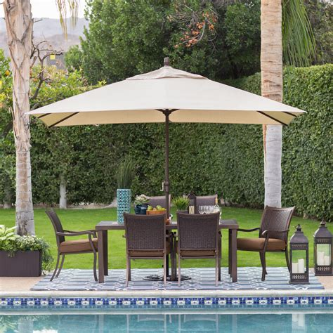 Umbrella Patio Table Luxury 11 Ft Patio Table Umbrella