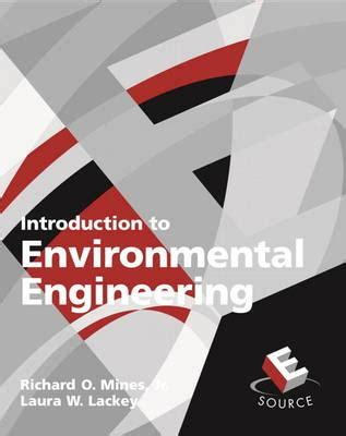 Introduction To Environmental Engineering 5ed introduction to environmental engineering w