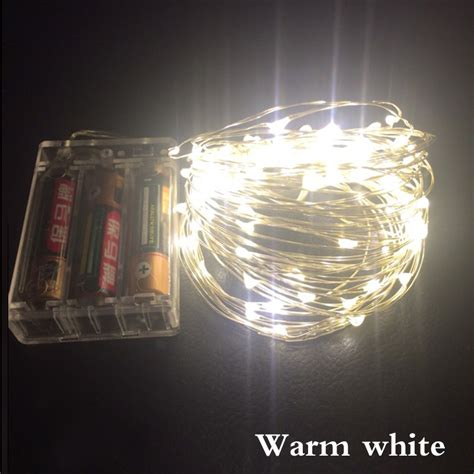 Online Get Cheap Twinkle Lights Battery Aliexpress Com Cheap Battery Lights