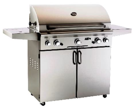 Backyard Grill Manufacturer by American Outdoor Grill Brand 36 Quot Cart Model Stainless