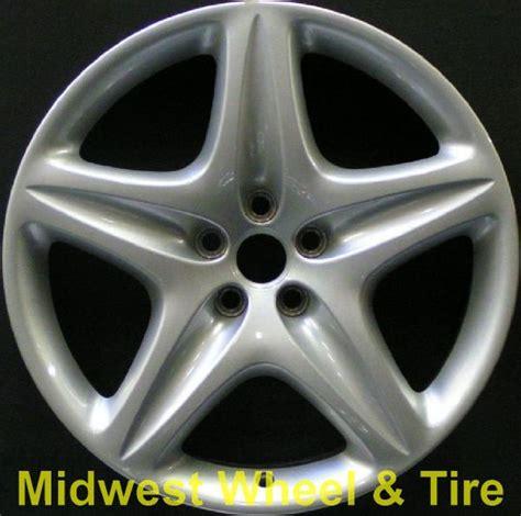 jaguar xj8 59741as oem wheel c2c17297 oem original