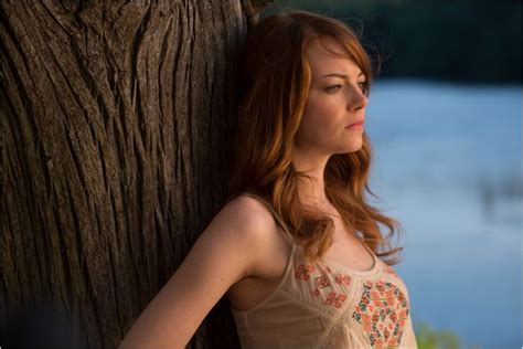 film emma stone allocine photo de emma stone dans le film l homme irrationnel