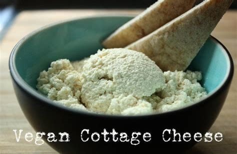 Vegetarian Recipes With Cottage Cheese by Vegan Cottage Cheese Vegan