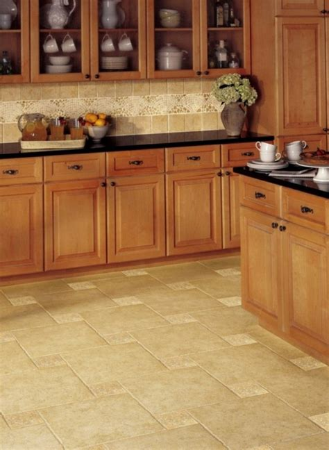 Ceramic Tile Kitchen Floor Ceramic Tiles In The Kitchen Room Decorating Ideas Home Decorating Ideas