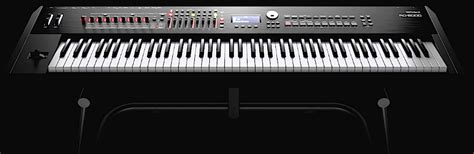 Keyboard Roland Rd 2000 roland rd 2000 88 key stage piano