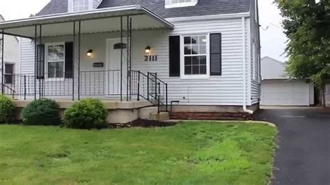 Car Garages Kettering by Sold Updated 4br 2 Bath Kettering Home On E Bataan