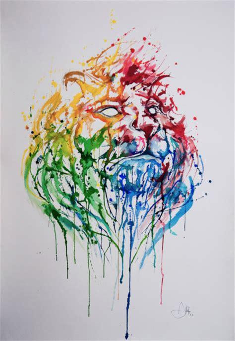 where do layout artist work marc allante pluie de couleurs l artboratoire