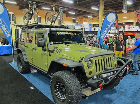 Back On The Rack Denver by What Found At Indoors Interbike 2014 Pinkbike