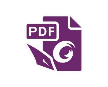compress pdf foxit phantom in foxit phantompdf