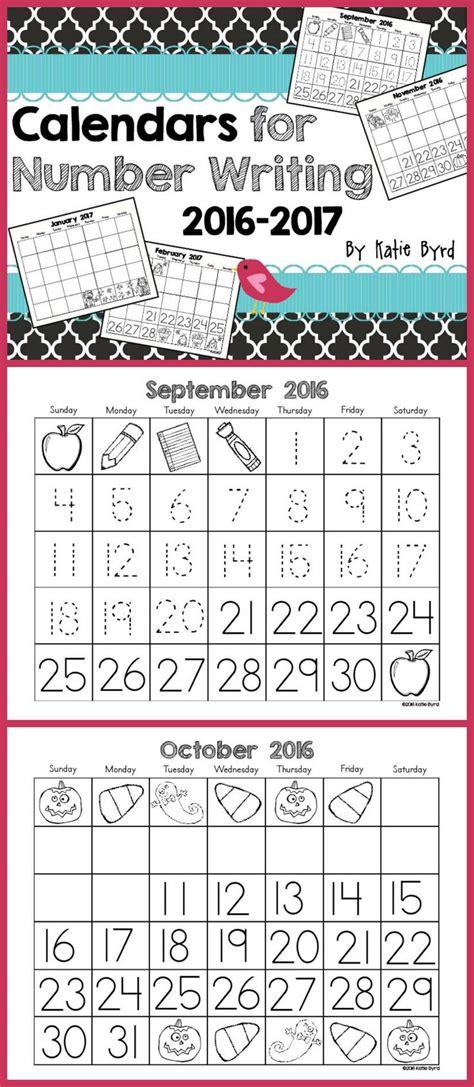pattern calendar numbers 13 best images about calendar fun on pinterest