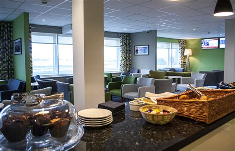 exeter international airport fruition interior design