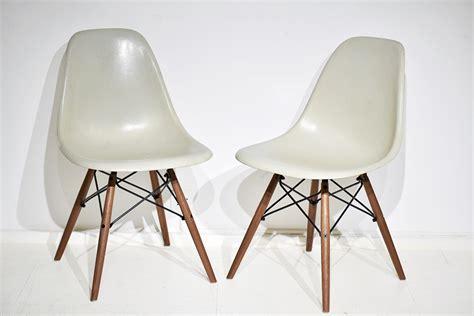 chaises eames vitra chaises dsw eames herman miller vitra lausanne suisse