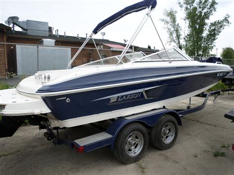 larson boats for sale larson deck boat boats for sale boats