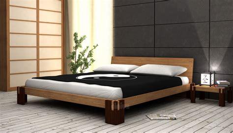 letto tokio   cinius  legno massello moderno