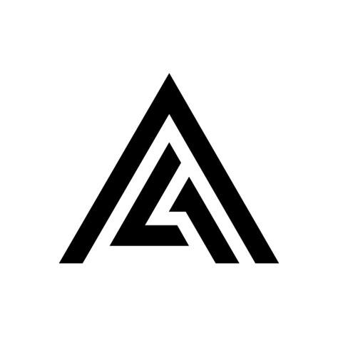 al a aa logo design services airshp