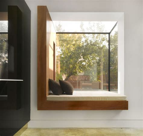 window reading nook 5 great modern cozy reading nooks design milk