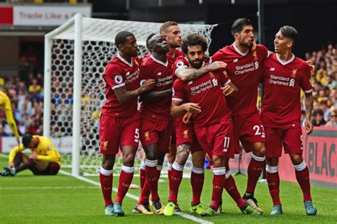 new year parade liverpool 2018 liverpool season review four months into 2017 2018 season