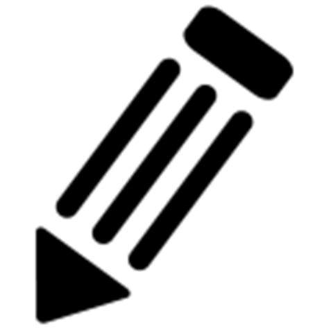edit icon mono general 2 iconset custom icon design
